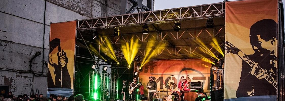 фестиваль клуб в москве