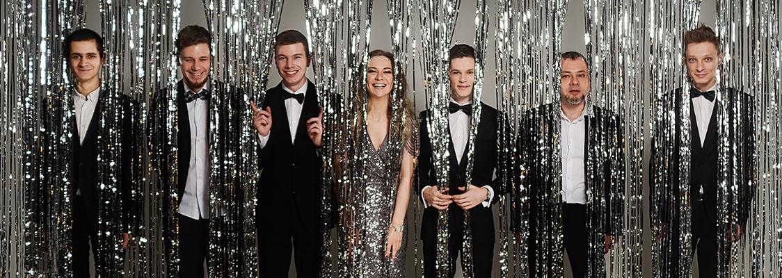 джаз рождество новый год шедевры презентация альбома вокалистка саксофонист билеты на концерт в Москве