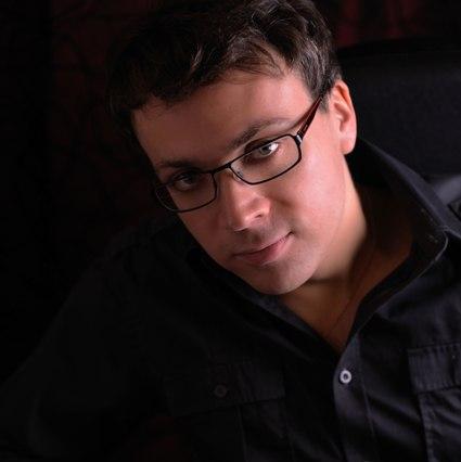 Дмитрий Илугдин