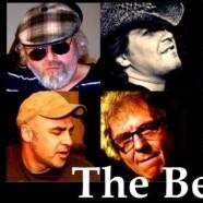 The Beatles глазами московского блюза