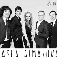 Sasha Almazova Acoustic Band_1
