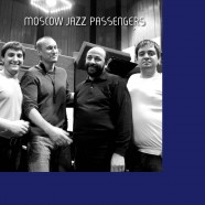 The Moscow Jazz Passengers _1