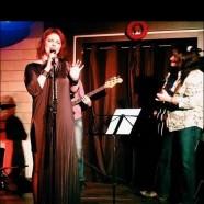 Ольга Олейникова и Emergency Band - копия