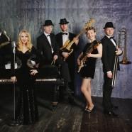 Jazz Forever! Band _1