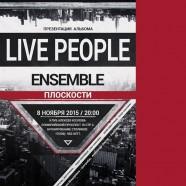 Live People Ensemble
