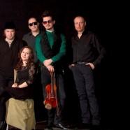 Tango Orchestra Misterioso (5)