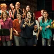 Sunny Side Singers 10