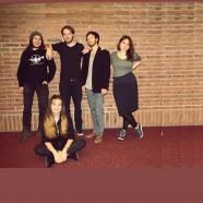 Olga & Band 9