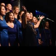 Sunny Side Singers_март