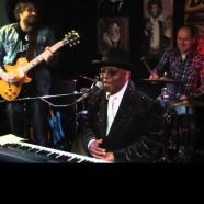 Kenny 'Blues Boss' Wayne (USA) & Jose Luis Pardo (Argentina)
