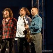 Bass Magic Trio