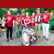 Bubamara Brass Band (2)