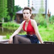 Tatiana Shishkova