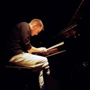"""Evgeny Lebedev, with World Trio, live at the """"Jazz à l'F"""", Dina"""
