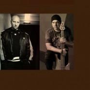 Gergo Borlai & Anton Davidyants feat. Alexey Bekker