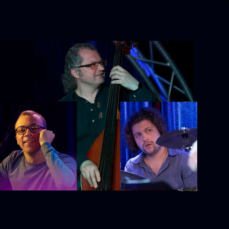 Igor Ivanushkin Trio
