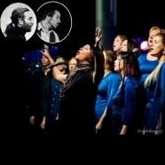 Sunny Side Singers – КОНЦЕРТ В ЧЕСТЬ ГЕНИЕВ ВЕЛИКОГО ОКТЯБРЯ