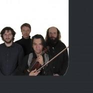 «Moscow Violinjazz» Quartet 2