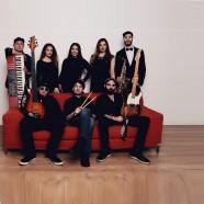 Alexandra Chernousova – Let's make music 2