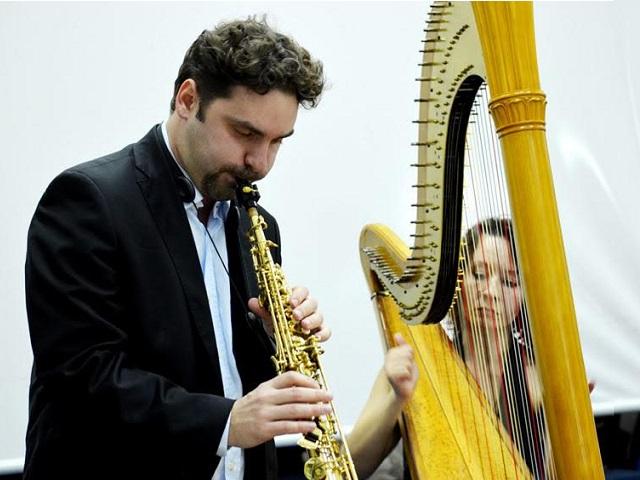 Антон Котиков и Мария Кулакова
