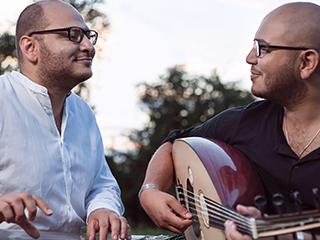 Amin & Hamza