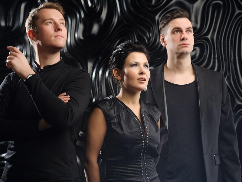 Xenique Electric Trio