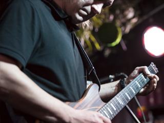 Guitar Sum