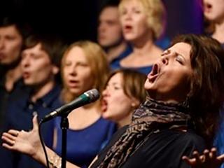 Sunny Side Singers