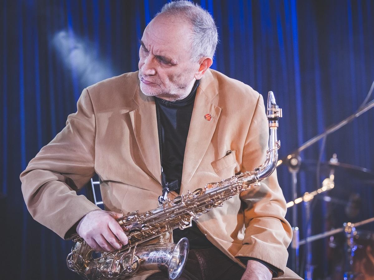Алексей Козлов.