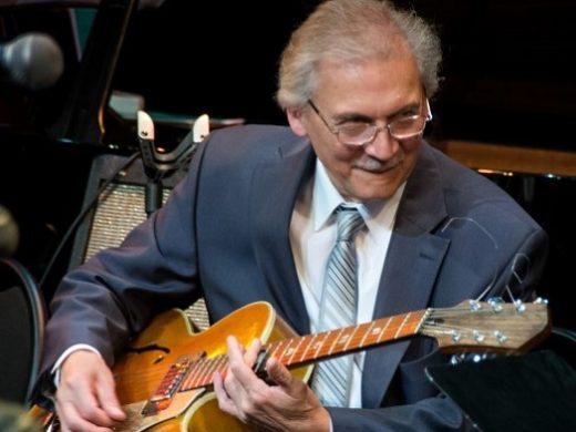 бесплатный концерт легендарного гитариста послушать джаз со свободным входом