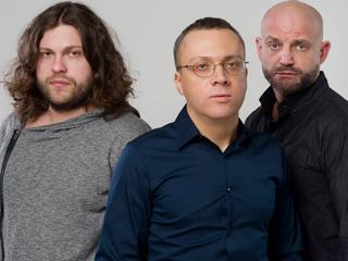 Dmitry Ilugdin Trio