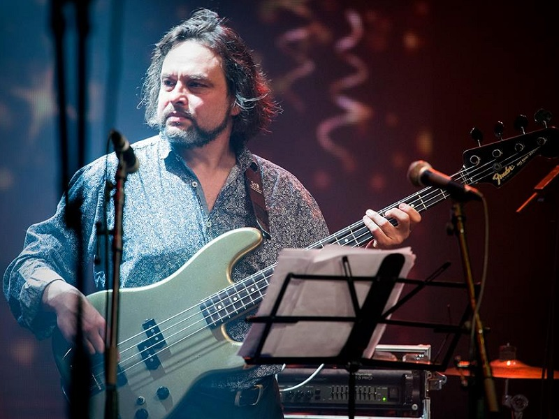 ANTON GORBUNOV