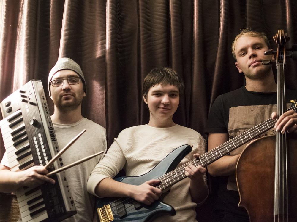 STEPANOV BROTHERS GUZOV.