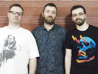 Critical Mass Trio