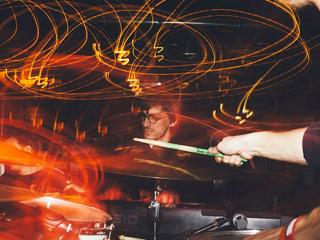 JazzBetween Live