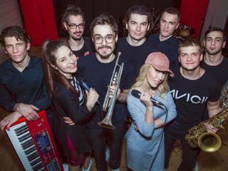 Revo-Band