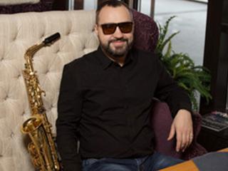 Алексей Геращенко саксофон госпел фанк соул концерт в Москве Нью Йорк россия 1