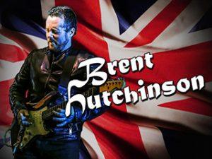 BRITISH BLUES INVASION TO RUSSIA, BRENT HUTCHINSON (LONDON, UK). PRE-PARTY – ШОУ «БЛЮЗ НА ВИНИЛЕ» С ПАВЛОМ КАТКОВЫМ