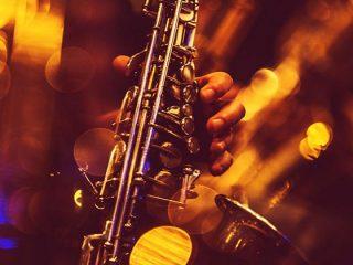саксофон джаз профессор александр осейчук доцент жанна ильмер академия гнесиных студенты выпускники труба рояль контрабас ударные отчетный концерт