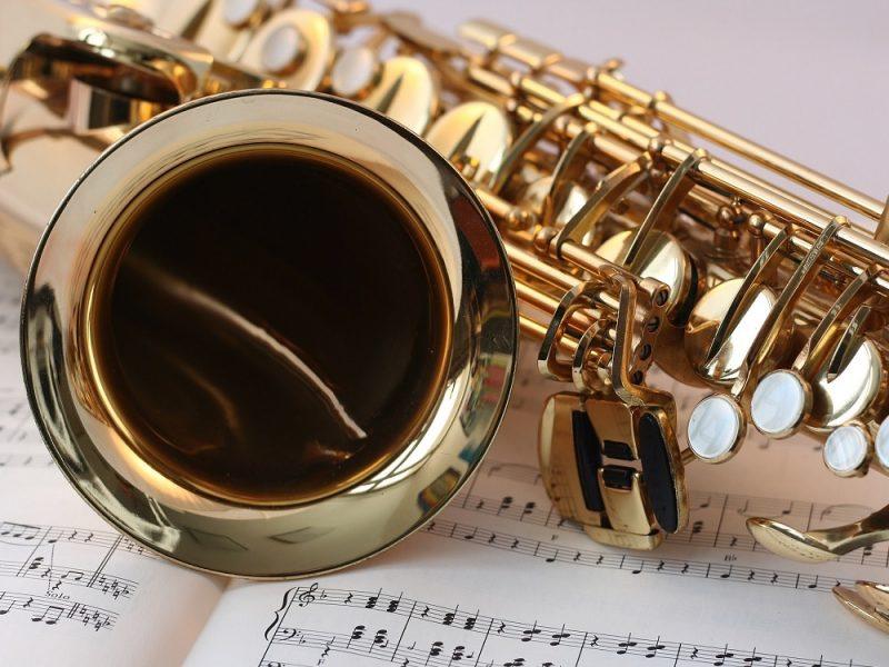 саксофон джаз будущее уже сегодня профессор александр осейчук доцент жанна ильмер академия гнесиных студенты выпускники билеты на концерт в москве