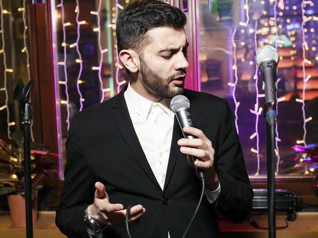 Джаз латиноамериканская музыка феноменальный вокалист Хозе Морян струнный квартет билеты на рождественский концерт