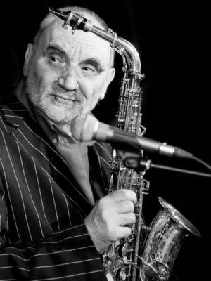 джаз джазмен саксофонист легенда клуб афиша концертов