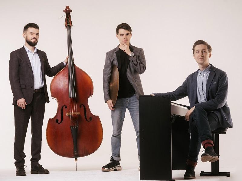 джаз p[ano trio умная красивая музыка билеты на концерт в Москве