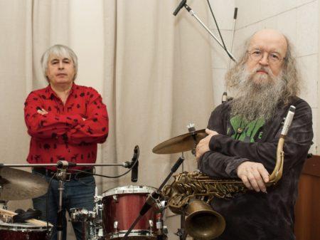 концерт джаз авангард в Москве концерта Летова