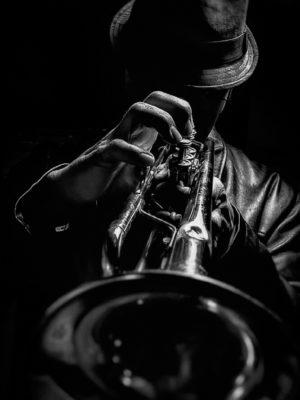 труба, джаз, труба в джазе,