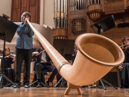 лжаз валторна Шилклопер звезда интструменталист вокал оркестрбилеты на концерт в Москве