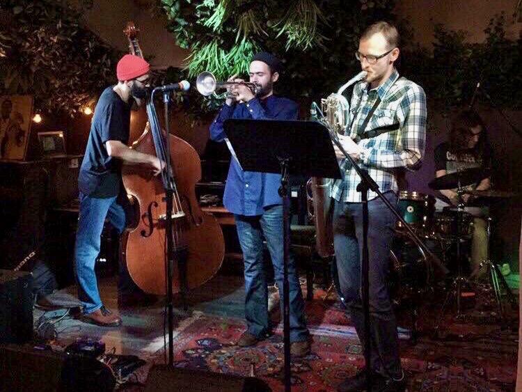 константин сухан авангард послушать джаз в москве куда сходить вечером бесплатный концерт