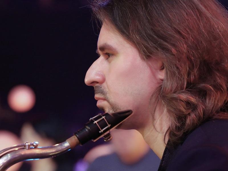 Джаз фанк саксофонист виртуоз Дмитрий Мосьпан инструментал живой звук билеты на концерт в Москве