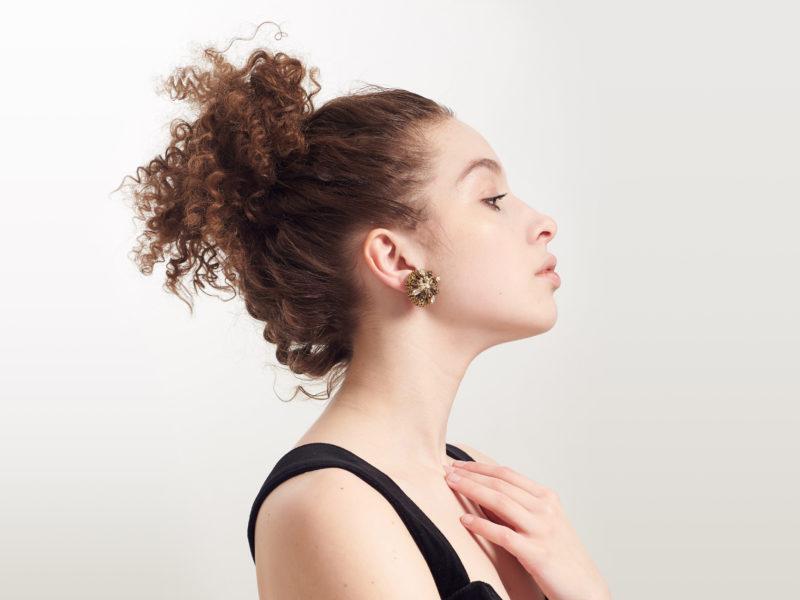 сандра фракенберг этнический концерт еврейской африканской русской музыки джаз соул молодая певица