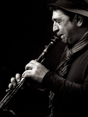 дудук в джазе world-music армянская грузинская музыка